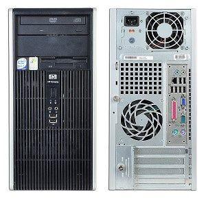 Calculatoare second hand   HP/Compaq DC5800/Core2Duo 2.33G/2G/160G/DVDRW/Minitower #calculatoaresecondhand #calculatoaresh