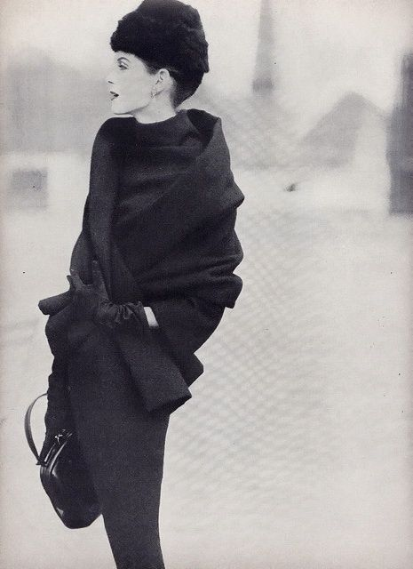 Anne St. Marie,1955