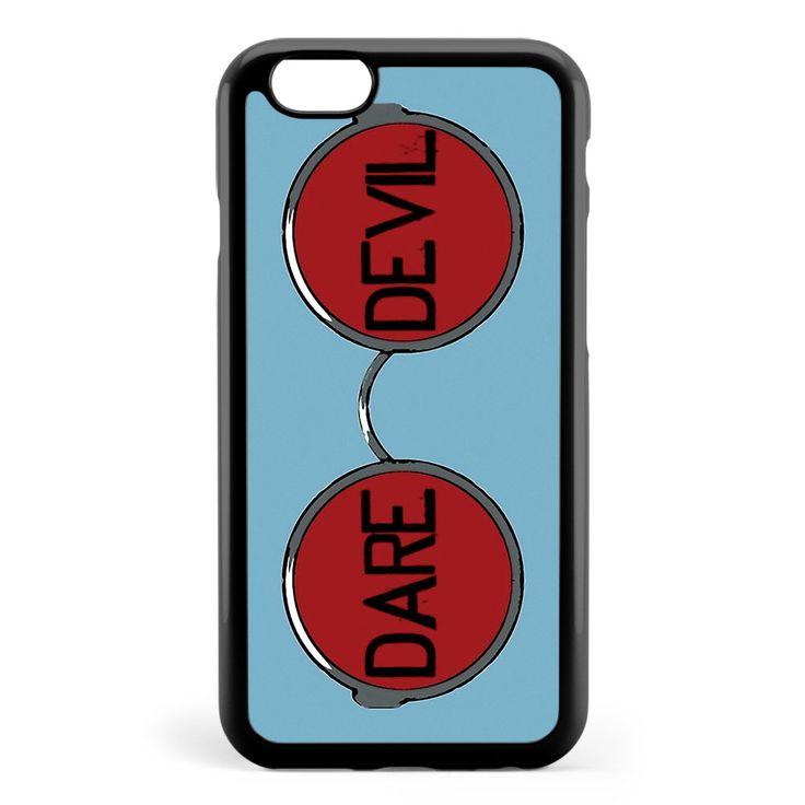 Daredevil Glasses Apple iPhone 6 / iPhone 6s Case Cover ISVC051