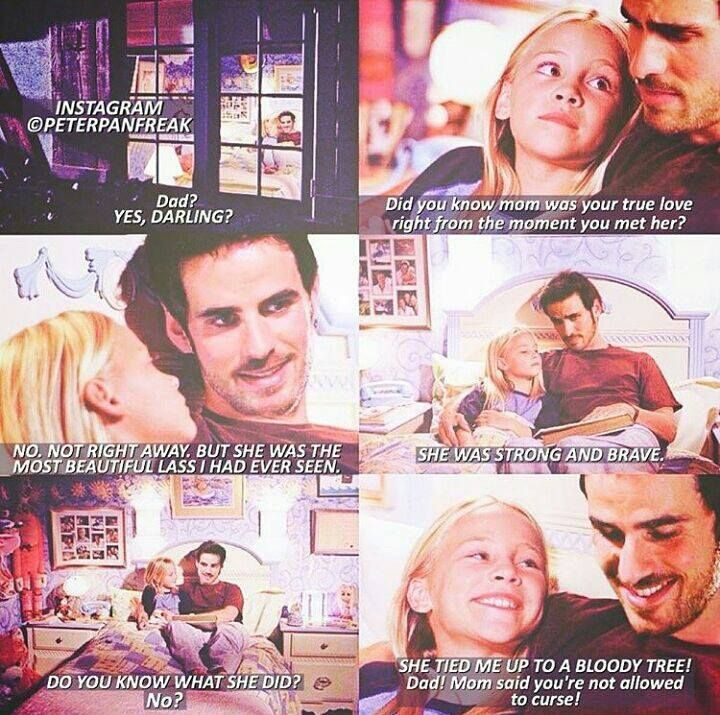 captain swan Love this, and this needs to happen.