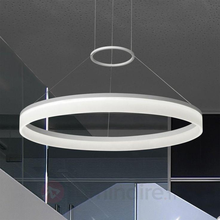 93 besten Beleuchtung Bilder auf Pinterest Beleuchtung - wohnzimmer deckenlampe led