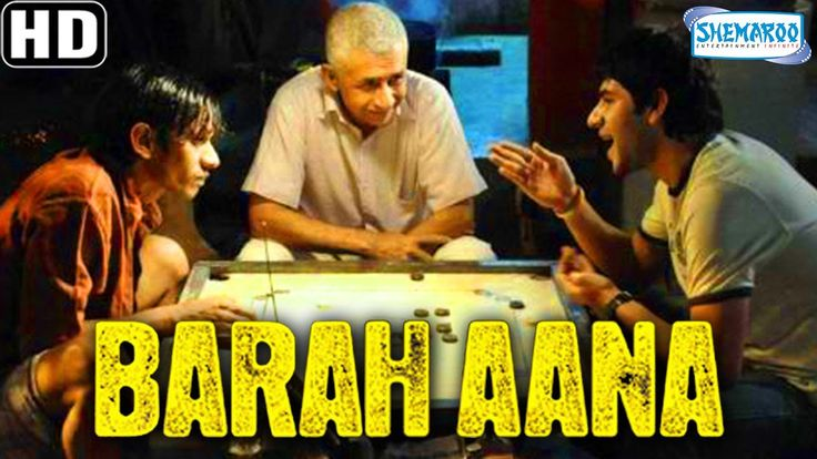 Watch Barah Aana HD - Naseeruddin Shah - Vijay Raaz - Hindi Full Movie watch on  https://free123movies.net/watch-barah-aana-hd-naseeruddin-shah-vijay-raaz-hindi-full-movie/