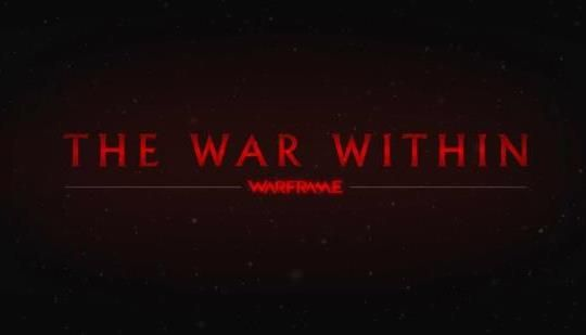 Warframe PC The War Within Update is out now