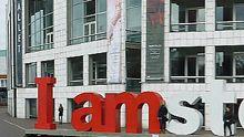 Nieuwsbrief Amsterdam