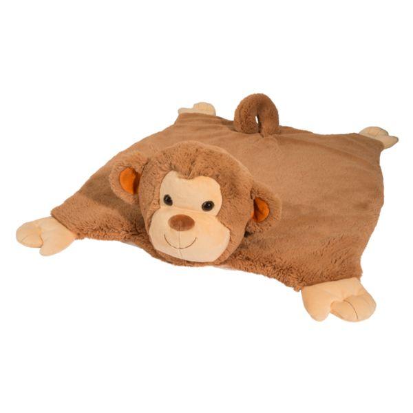 Douglas, Couverture le Singe Monkey: les jeunes enfants l'adore! 49.99$ Cadeau idéal pour nouvelle naissance ou shower de bébé. Disponible dans la boutique St-Sauveur (Laurentides) Boîte à Surprises, ou en ligne sur www.laboiteasurprisesdenicolas.ca ... sur notre catalogue de jouets en ligne, Livraison possible dans tout le Québec($) 450-240-0007 info@laboiteasurprisesdenicolas.ca
