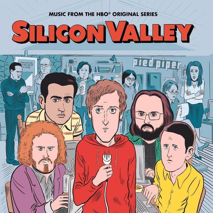 Résultats de recherche d'images pour «silicon valley»