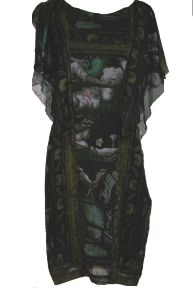 Trelise Cooper - Wings of an Angel Dress