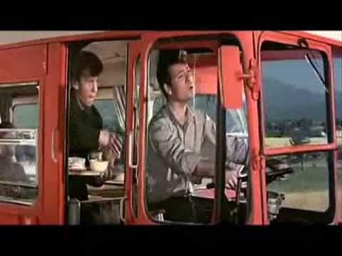 Cliff Richard - Summer Holiday (1963 ) - original ending