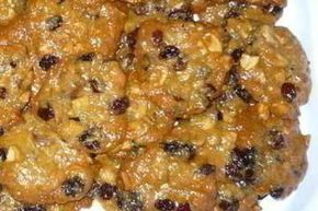 Jak upéct měkké marokánky | recept