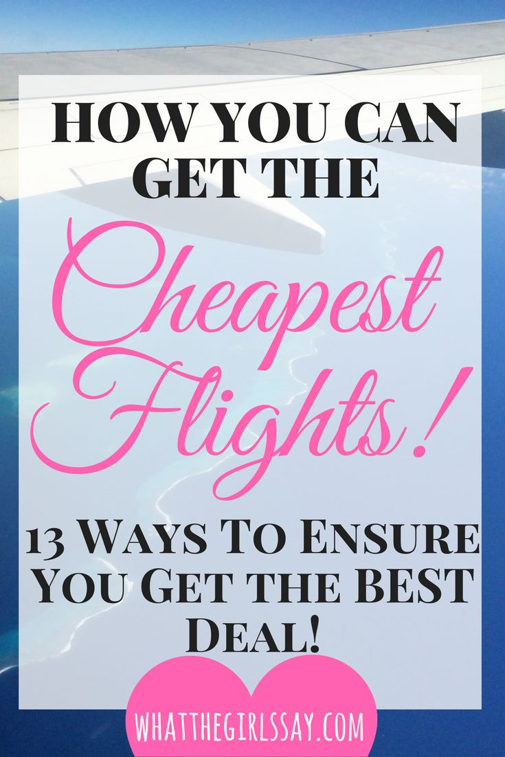 How to Find Cheap Flights - How to fly for cheap - Budget airfare - How to find cheap airline tickets - Fly for cheap - cheapest airline tickets and flights available - whether you're traveling with budget airlines like Spirit airlines, Frontier air, or another discount airfare, or a bigger budget airline, here are our best tips - google flights whatthegirlssay.com