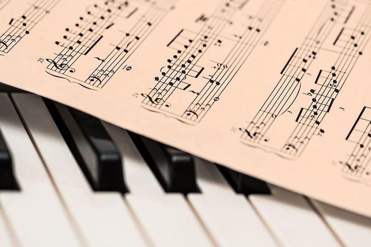 4 grandes temas de música clásica que debes escuchar