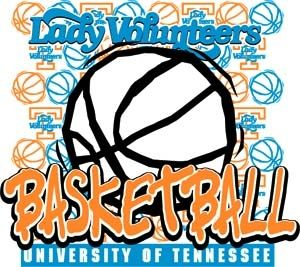 Tennessee Lady Vols Basketball. Favorite Women's College Team.