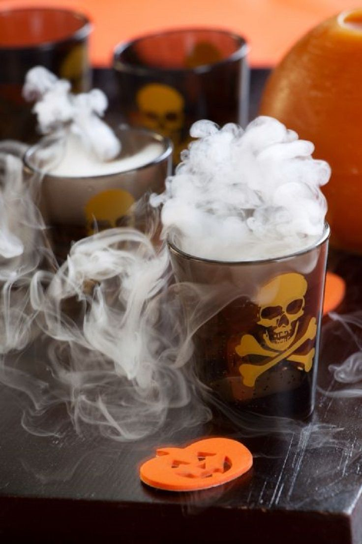 Top 10 Alcoholic Halloween Cocktails Pinterest