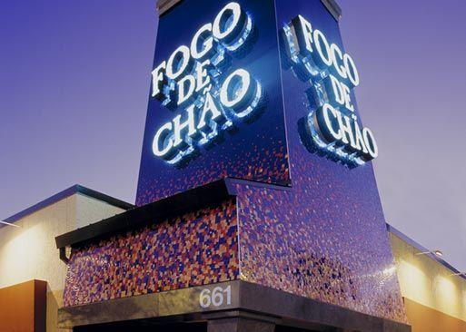 Fogo de Chao Brazilian Steakhouse - Chicago, Illinois 60654