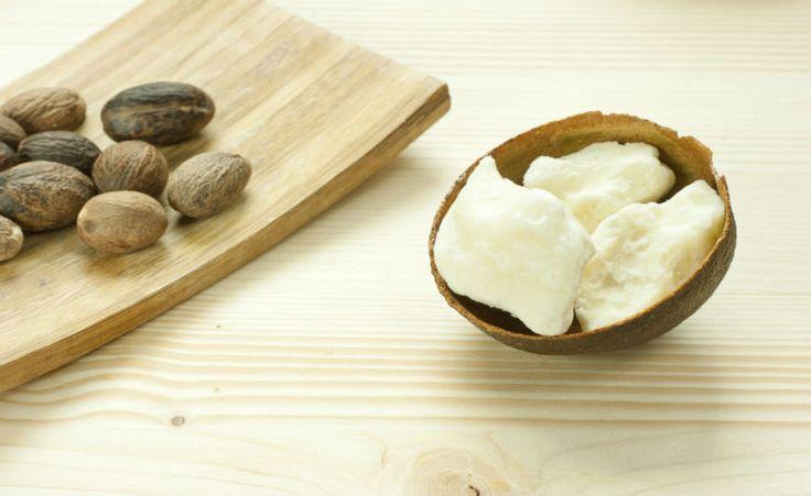 Manteiga de karité protege e hidrata cabelos e pele de forma natural