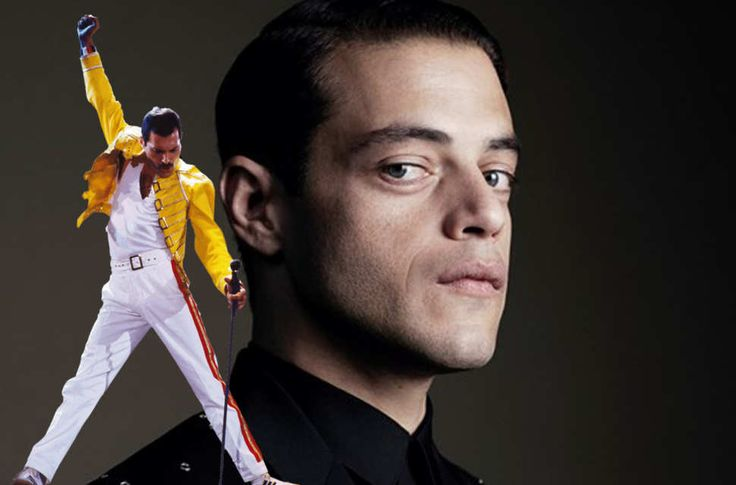 Rami Malek: Θα υποδυθεί τον Freddie Mercury στην ταινία των Queen // More: https://hqm.gr/queen-freddie-mercury-biopic-rami-malek // #Biography #BohemianRhapsody #Drama #FreddieMercury #Music #Queens #RamiMalek #Entertainment #Movies #Music #Rock