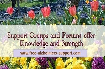 "If you or a loved one has Alzheimer's, Early Onset Alzheimer's, or another Dementia related disease, if you are an advocate, or want to know more about the diseases that cause dementia, we invite you to join us. ""That's the invitation from ""Memory People,"" one of several Dementia Support Groups on Facebook."