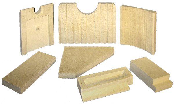 Micalite Vermiculite Boards