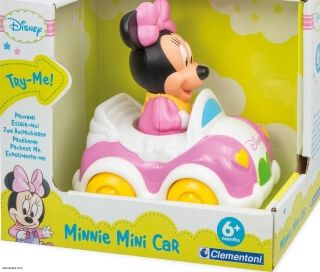 Disney Minnie  mini Car