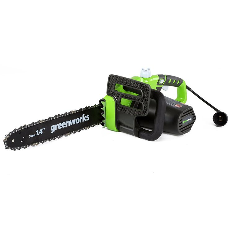 3. Top 10 Best Electric Chainsaws Review in 2017