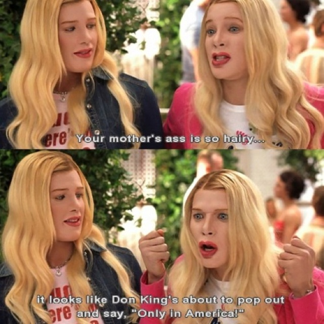 White Chicks Quotes