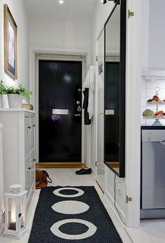 Image result for ikea hemnes hallway