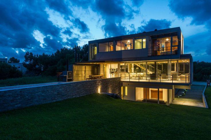 KVS House / Estudio Galera