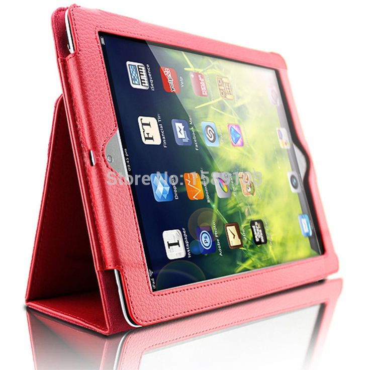 Full Body Protection Smart Case For iPad 2 3 4 With Auto Wake-up Sleep Function Coque Stand Cover For iPad3 iPad4 Funda #jewelry, #women, #men, #hats, #watches, #belts