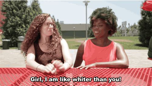 If Black People Said The Stuff White People Say