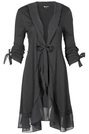 Inspiration long coat
