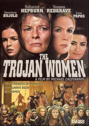 Trojan Women, The (1971)