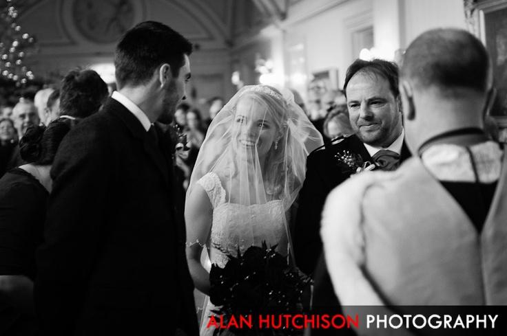 Gemma and Colin's wedding at Balbirnie House  www.alanhutchison.co.uk