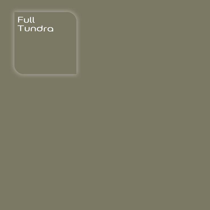 Pure by Flexa Colour Lab® kleur: Full Tundra. Verkrijgbaar in verfspeciaalzaken.