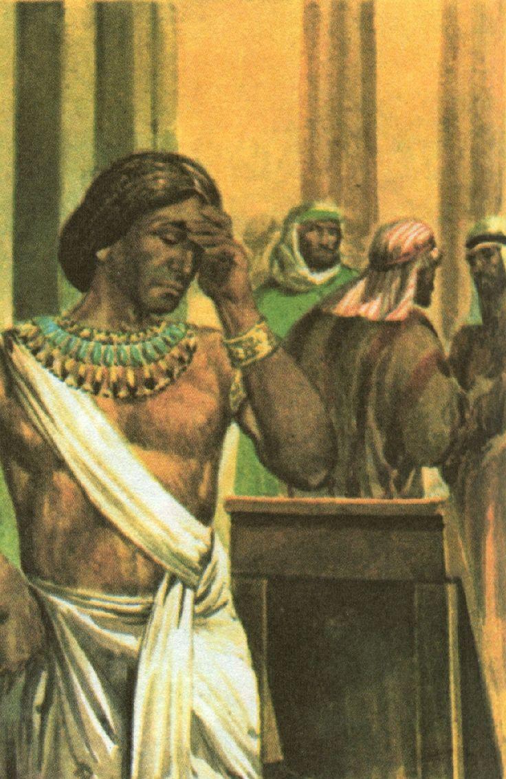 Letting Go Of the Past Bible Study Recap Elder Taliaferro ...
