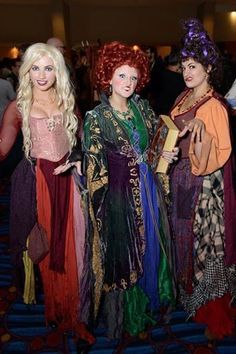 sanderson sisters costumes for sale - Google Search