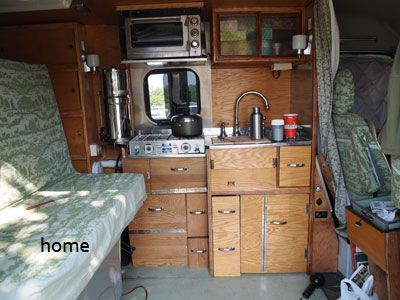 17 Best Images About Van On Pinterest Minivan Campers