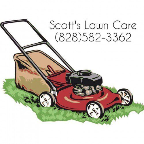 Scott's #Lawn #Care Moving & #Labor - #Asheville, NC at #Geebo