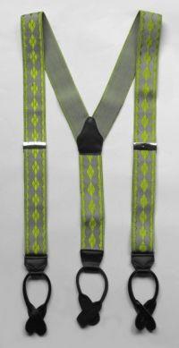 Joker Suspenders