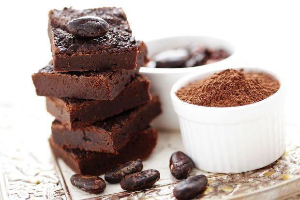 Egészséges és annyira finom, nem is veszed észre, hogy nincs benne vaj, liszt, cukor.
