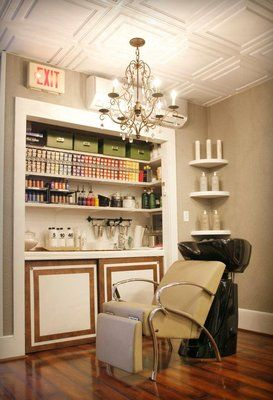 Photos for Verde Boutique Salon   Yelp