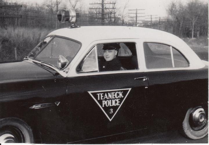 Old Cars Teaneck Nj