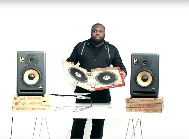 Pizza Hut ahora auspicia tu carrera de DJ