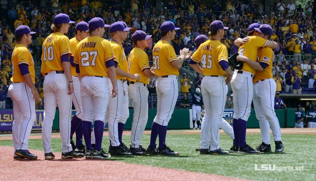 Ticket Information for NCAA Baseball Super Regional - LSUsports.net - The Official Web Site of LSU Tigers Athletics