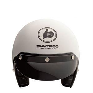 Casco Bultaco Helmets Classic, el minimalismo como principal enfoque, un diseño con los detalles bien elegidos y de una excelente calidad. www.relojes-especiales.net #classic #helmets #cascobultaco