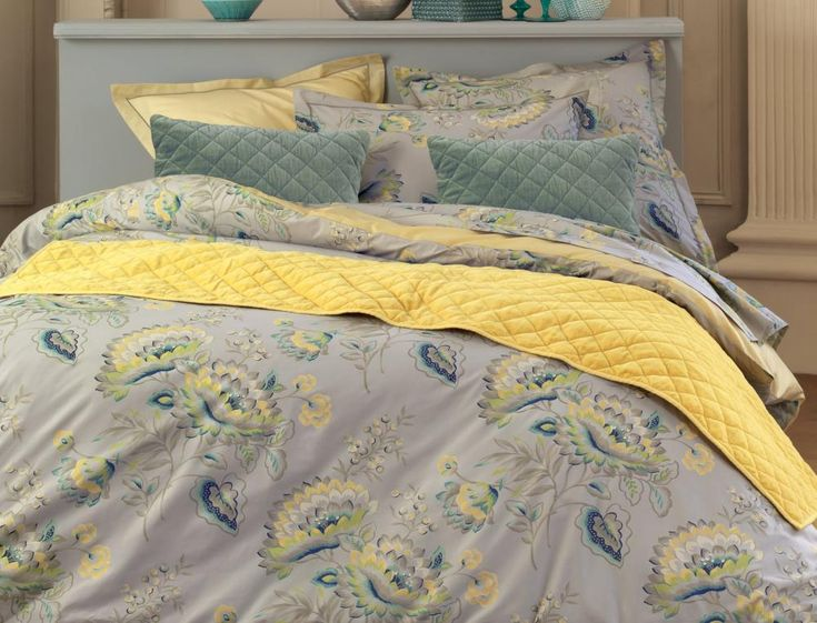 263 Best Images About Textil Bed Linge De Lit On Pinterest