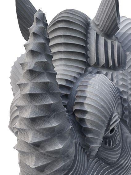 RHINOCEROS by CITCO, design Raffaello Galiotto