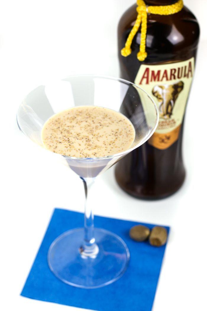 Amarula Brandy Alexander Recipe Brandy Alexander Raspberry