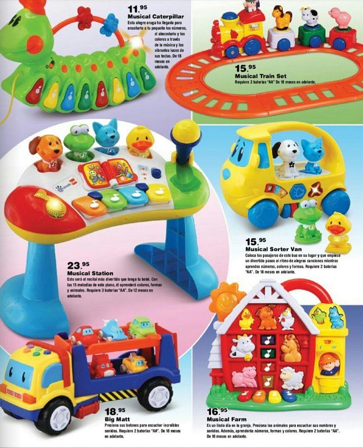 Catálogo de juguetes El Machetazo 2017 p8