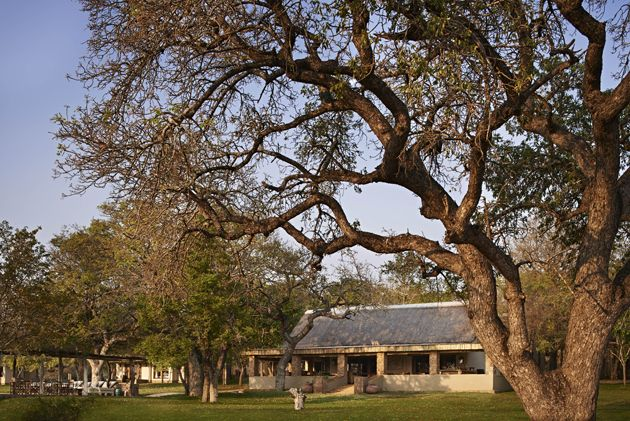 Singita Castleton reopens in Singita Sabi Sand
