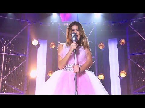 "Violetta 2 - Video Musical: Violetta canta ""Cómo quieres"" (Show) - Alta ..."